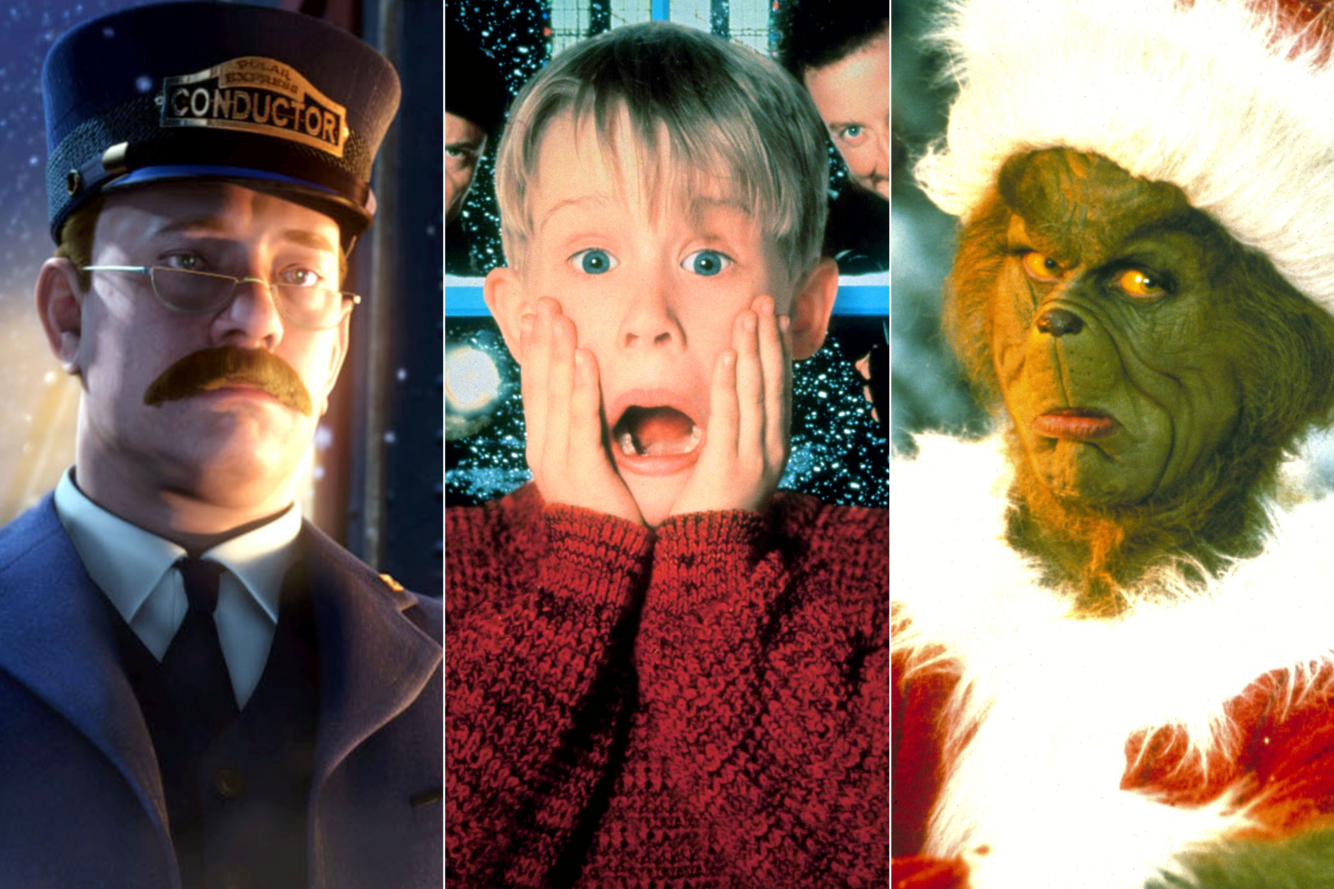 82e2b7d6e6b8 There can only be one king of Christmas at the box office — and it s not  Santa!