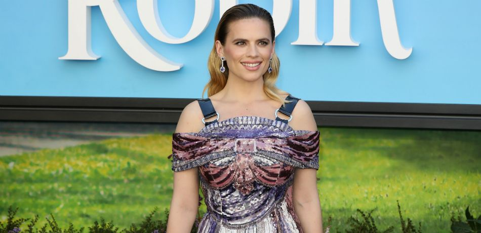 Hayley Atwell Becomes Victim Of Nude Picture Leak On X