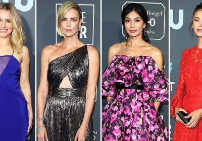 See What The Stars Wore To The Critics Choice Awards 2019 Red