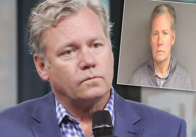 'To Catch a Predator' Host Accused of Cutting $13,000 in ...