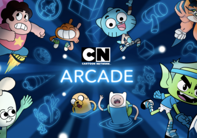 New 'Cartoon Network' App Gamifies TV Viewing With