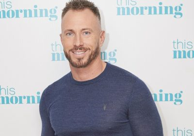 Why Did James Jordan Quit Strictly What S The Dancing On Ice 2019