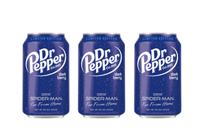 Here's Where To Get Dr  Pepper's New Dark Berry Flavor
