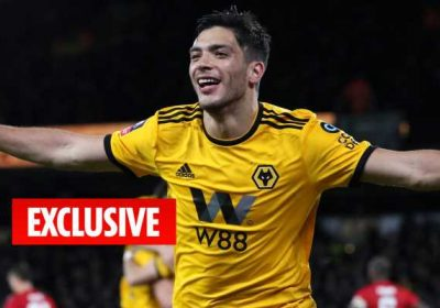 9eb4eca4f21 WOLVES  Raul Jimenez has revealed his deep love for Liverpool — ahead of  the final-day clash that could hand them the Prem title.