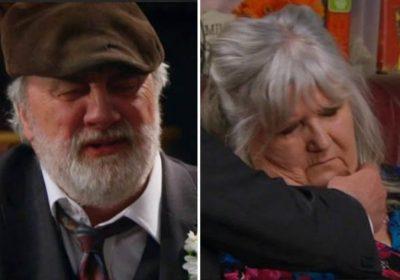 Emmerdale viewers heartbroken as Lisa Dingle DIES – on her wedding