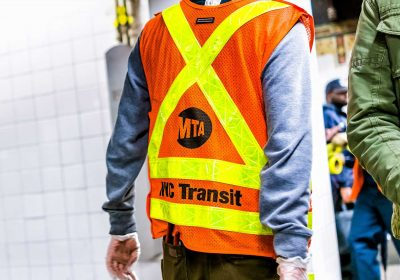 MTA workers' union rejects 'insulting' proposals for fewer