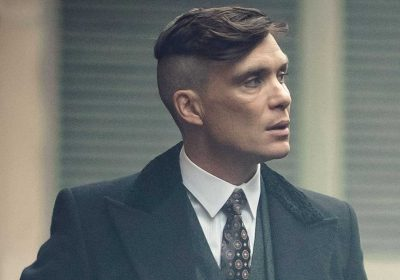 How old is Cillian Murphy, who is the Peaky Blinders actor ...